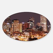Denver Colorado Decal