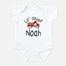 Chief Noah Infant Bodysuit