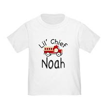 Chief Noah T