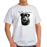Rottweiler Mens Light T-shirts
