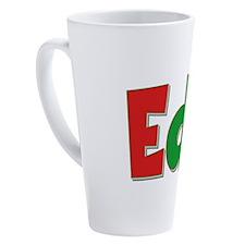 Diva Art 2 Mug