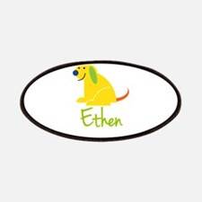 Ethen Loves Puppies Patches