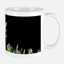 Helaine's Praying Mantis 2 Mug