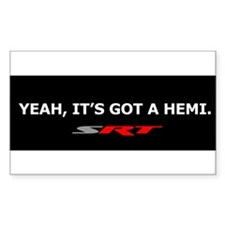 yeahbumper Decal