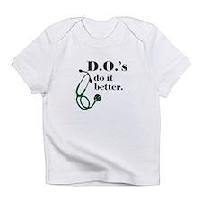 Cute Medical school Infant T-Shirt