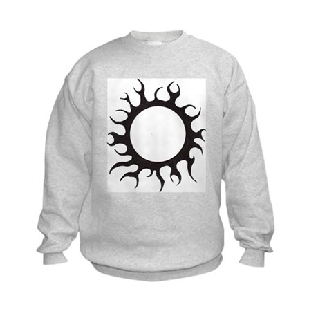 Sun Kids Sweatshirt