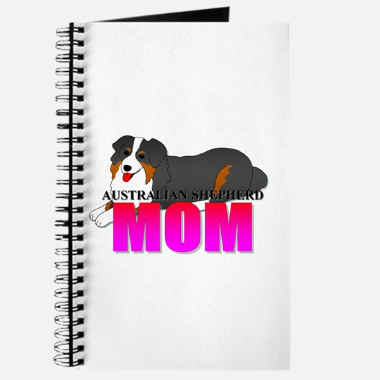 Australian Shepherd Mom Journal