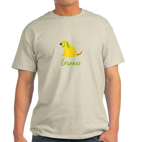 Gunnar Loves Puppies T-Shirt