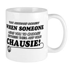 Chausie cat gifts Mug
