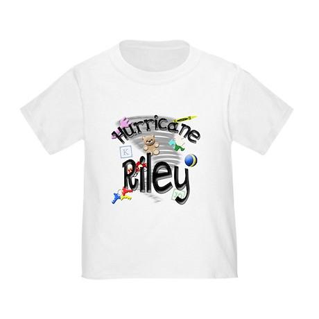 Riley Toddler T-Shirt