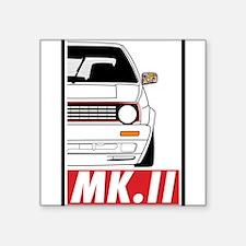 Mk.2 Sticker