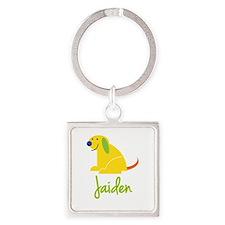 Jaiden Loves Puppies Keychains