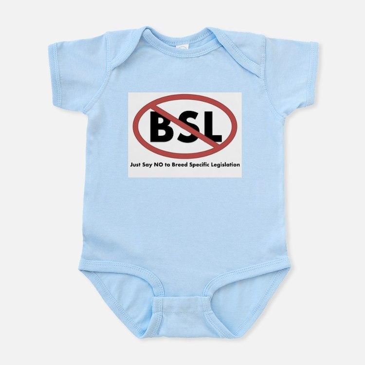 Anti BSL Body Suit