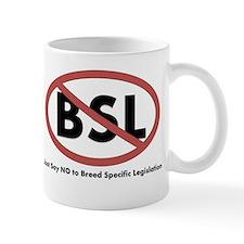 Anti BSL Mug