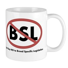 Unique Bsl Mug