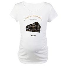 Cheese chart Shirt