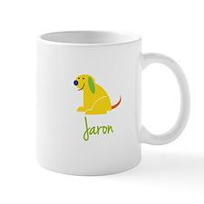 Jaron Loves Puppies Mug