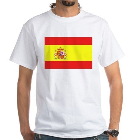 SpainF.gif T-Shirt