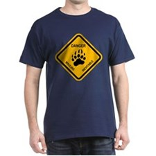 Mauling Inevitable T-Shirt