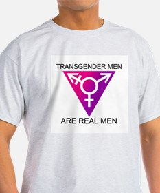 Transgender Men T-Shirt