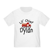 Chief Dylan T