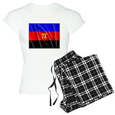 POLYAMORY FLAG Pajamas