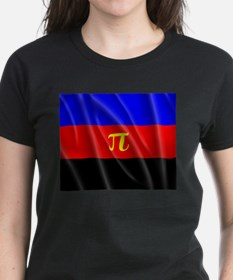 POLYAMORY FLAG T-Shirt