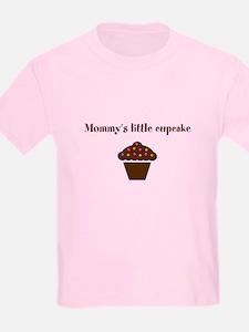 Mommy's little cupcake t-shirt (so cute!)