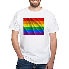 LGBT PRIDE FLAG T-Shirt