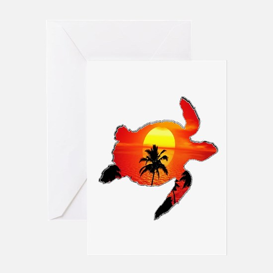 AS IT SHINES Greeting Cards