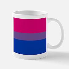 BISEXUAL FLAG Mug