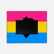 PANSEXUAL Picture Frame