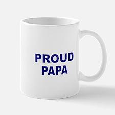 PROUD PAPA Mug