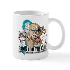 Tourette's Syndrome Puppy Group Mug