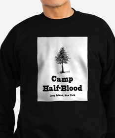 Camp Half-Blood, Long Island Sweatshirt