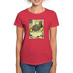 Mother Hen Women's Dark T-Shirt