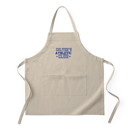 Colten BBQ Apron