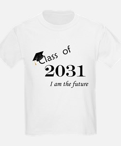 Born in 2013/Class of 2031 T-Shirt