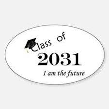 Born in 2013/Class of 2031 Decal