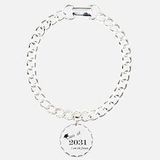 Born in 2013/Class of 2031 Bracelet
