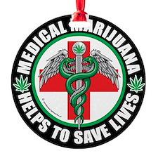 Medical-Marijuana-Helps-Saves-Lives.png Ornament