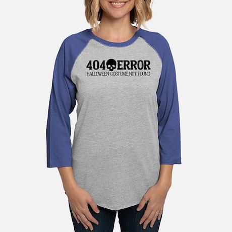 404 Error Costume