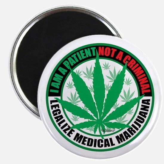 Patient-not-Criminal-2009.png Magnet