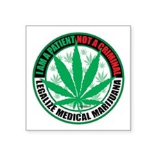 Patient-not-Criminal-2009.png Sticker