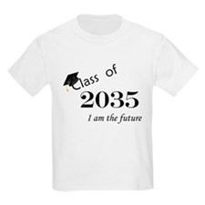 Born in 2013/Class of 2035 T-Shirt
