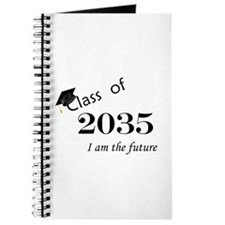Born in 2013/Class of 2035 Journal