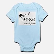 Born in 2014/Class of 2032 Infant Bodysuit