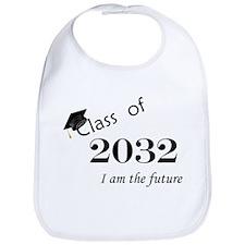 Born in 2014/Class of 2032 Bib