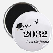 "Born in 2014/Class of 2032 2.25"" Magnet (10 pack)"