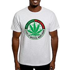 Patient-not-Criminal-2009.png T-Shirt